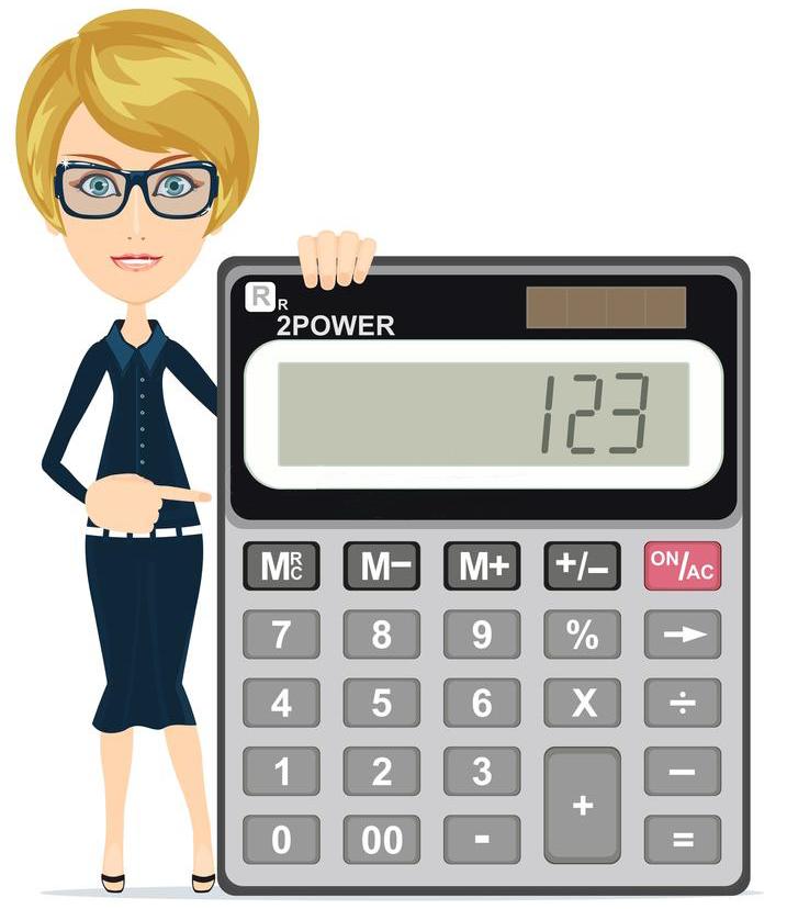 Онлайн-калькулятор сколько можно зарабатывать в интернете