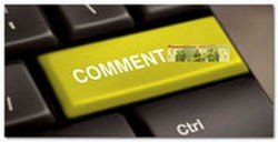 Заработок на комментариях и статьях. Основные моменты.