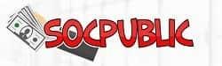 Работа на SocPublic