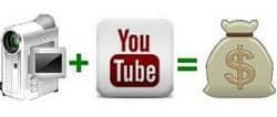 Видеоблоги как источник заработка в интернете