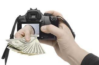 Как заработать в интернете начинающему фотографу